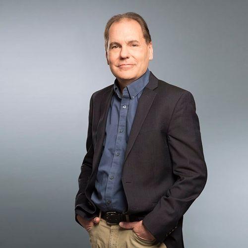 Ted Kummert