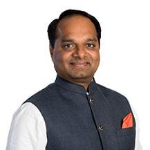 Arvind Sampath