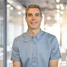 Profile photo of Chris Gardner, Chief Technology Officer at Outmatch