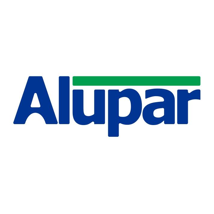 Alupar logo