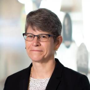 Profile photo of Joyce Hertko, Chief of Staff & Interim Chief Operating Officer at Regenstrief Institute