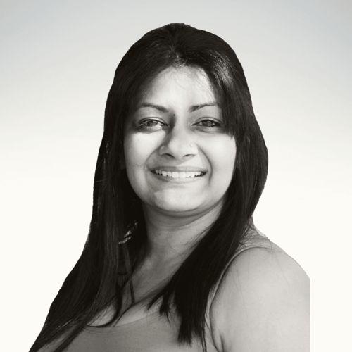 Nilani Lingam