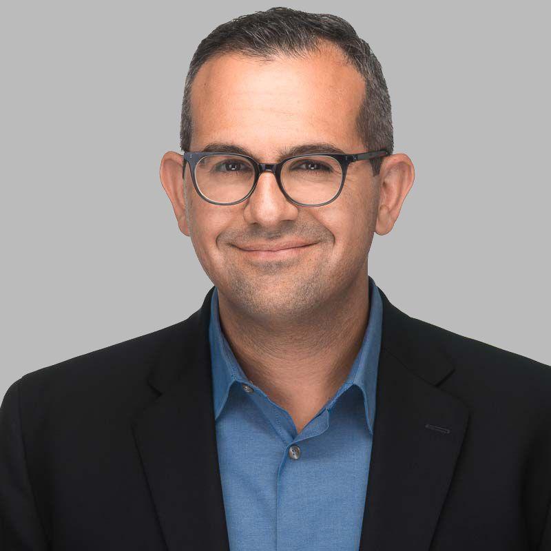 George Sarianos