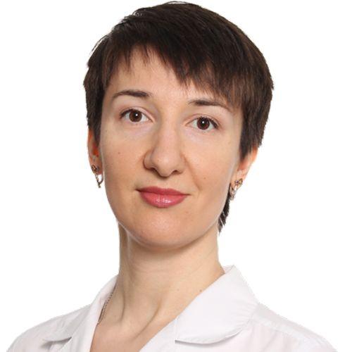 Varvara Veretyuk
