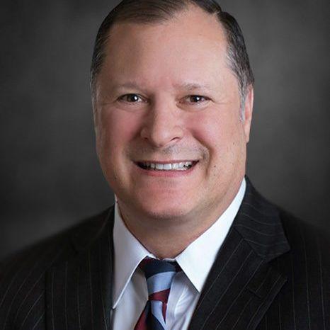 Patrick M. Killeen