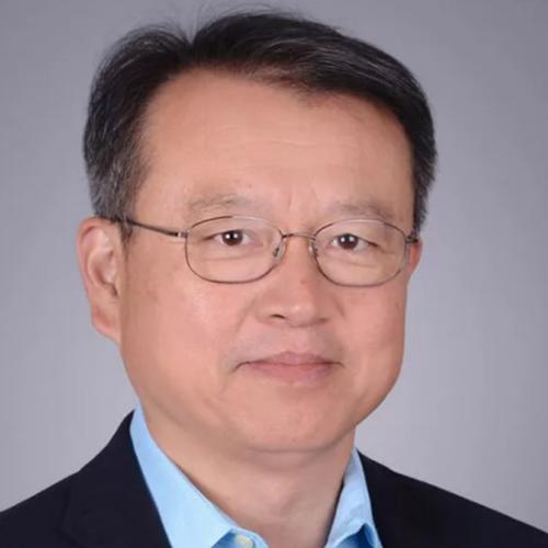 Profile photo of Xiao-Jian Zhou, Executive VP, Early Stage Development at Atea Pharmaceuticals