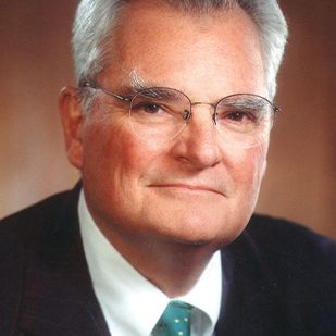 William K. Warren Jr.