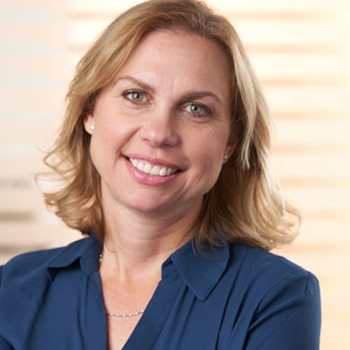 Profile photo of Nicole Barna, Senior Vice President of Human Resources at Codiak BioSciences