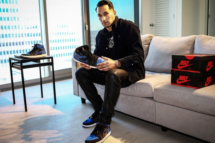 SoleSavy Hires Former Jordan Brand Global Editorial Lead as a Vice President