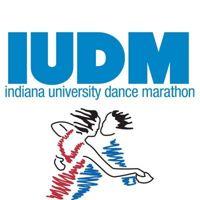 Indiana University Dance Marathon logo