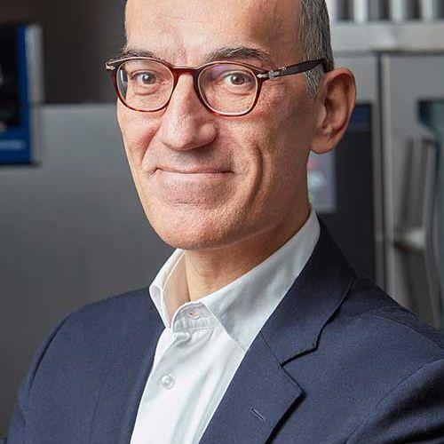 Carlo Mario Caroni