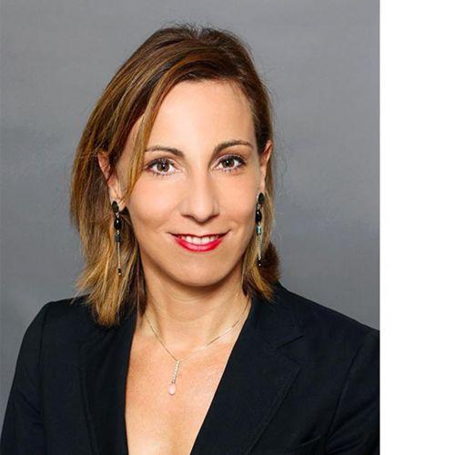 Stéphanie Mercier-Arrabal