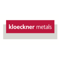 Kloeckner Metals Corporation logo