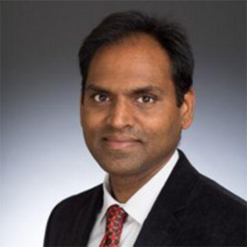 Sandeep Bharathi