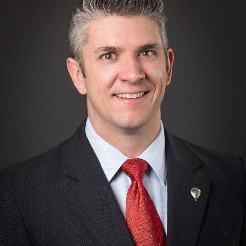 Josh Bolgren