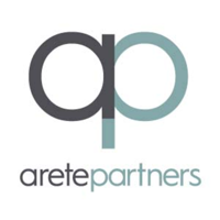 Arete Partners, Inc. logo