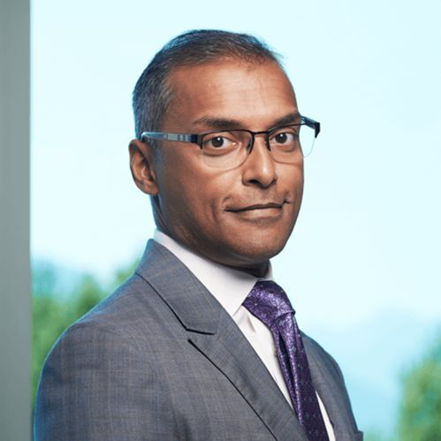 Profile photo of Ajay Krishnan, Lead Portfolio Manager, Head of Emerging Markets at Wasatch Global Investors