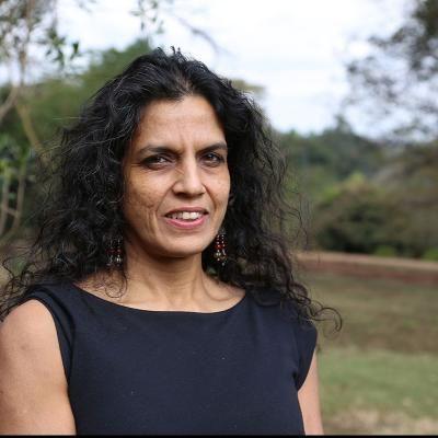 Sheila Aggarwal-Khan