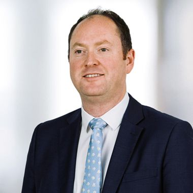 Profile photo of Mark Gregory, General Counsel at Rolls-Royce