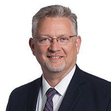 Bret D. Chapman