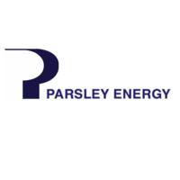 Parsley Energy logo