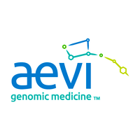 Aevi Genomic Medicine logo