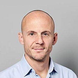 Ben Fischer