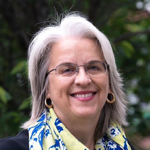 Donna McElrath