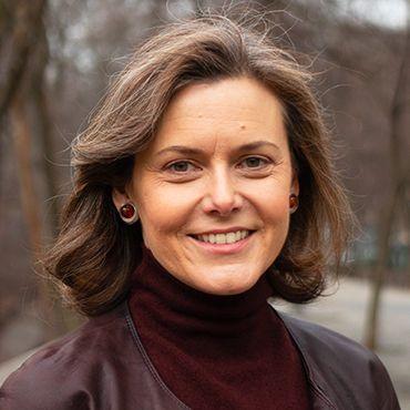 Dora Chomiak
