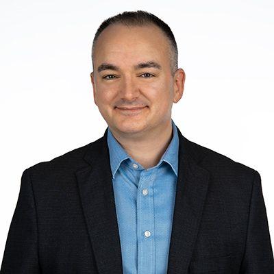 Michael Bouchet