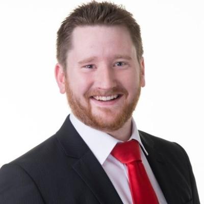 Councillor Peter O'Brien