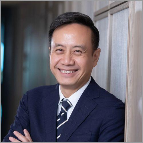 James Cheong