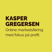 Kasper Gregersen logo
