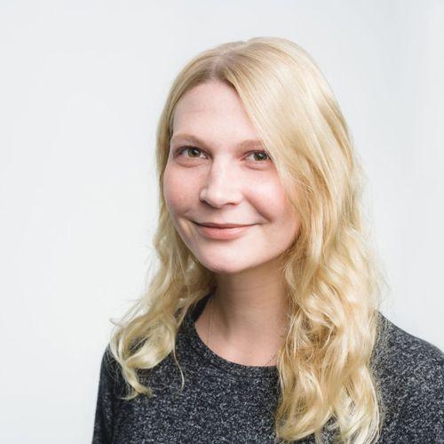Kristina Kotz