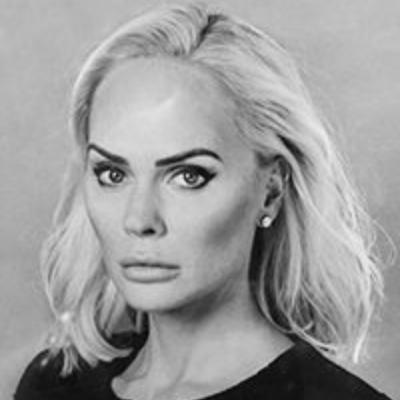 Kathrine Astrup Fredriksen