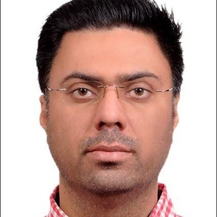 Jasvir Raman
