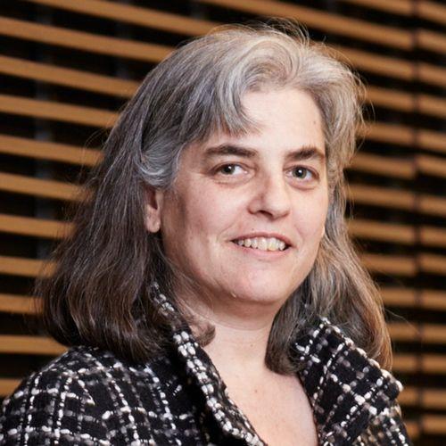 Gail Scovell