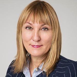 Anita Samojednik