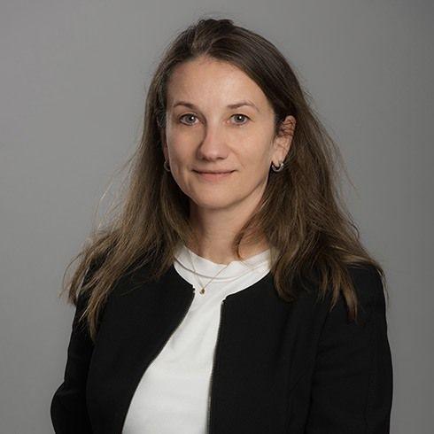 Barbara Frei
