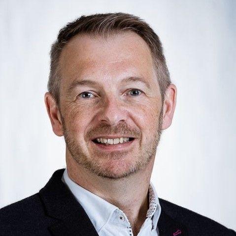 Profile photo of Lee Dawson, VP, Neuroscience at Cerevance