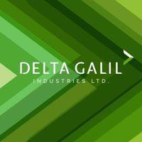 Delta Galil logo