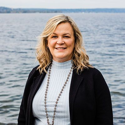 Julie Nyberg