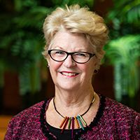 Judy Curran