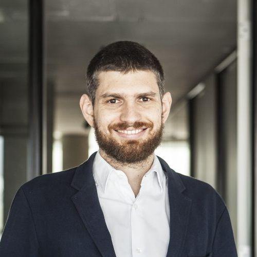 Santiago Fossatti
