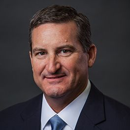 Profile photo of Jay Jandrain, President & CEO at Butterball