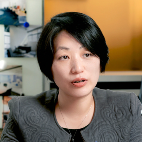 Profile photo of Li Chu Chen, Director at M. Moser Associates