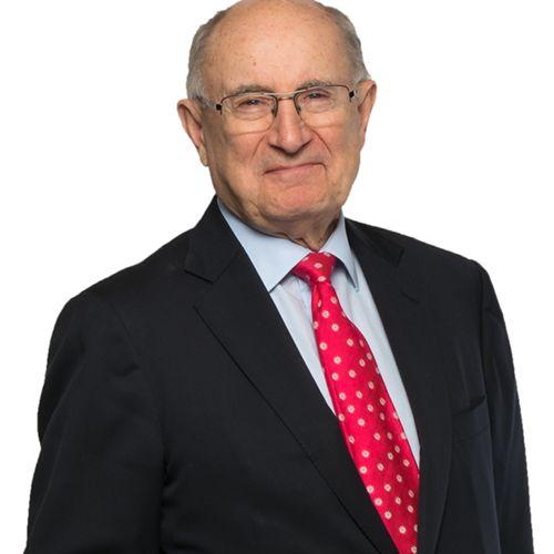 Michael R.P. Rayfield