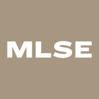 Maple Leaf Sports & Entertainmen... logo