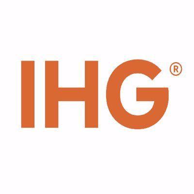 InterContinental Hotels Group plc Logo