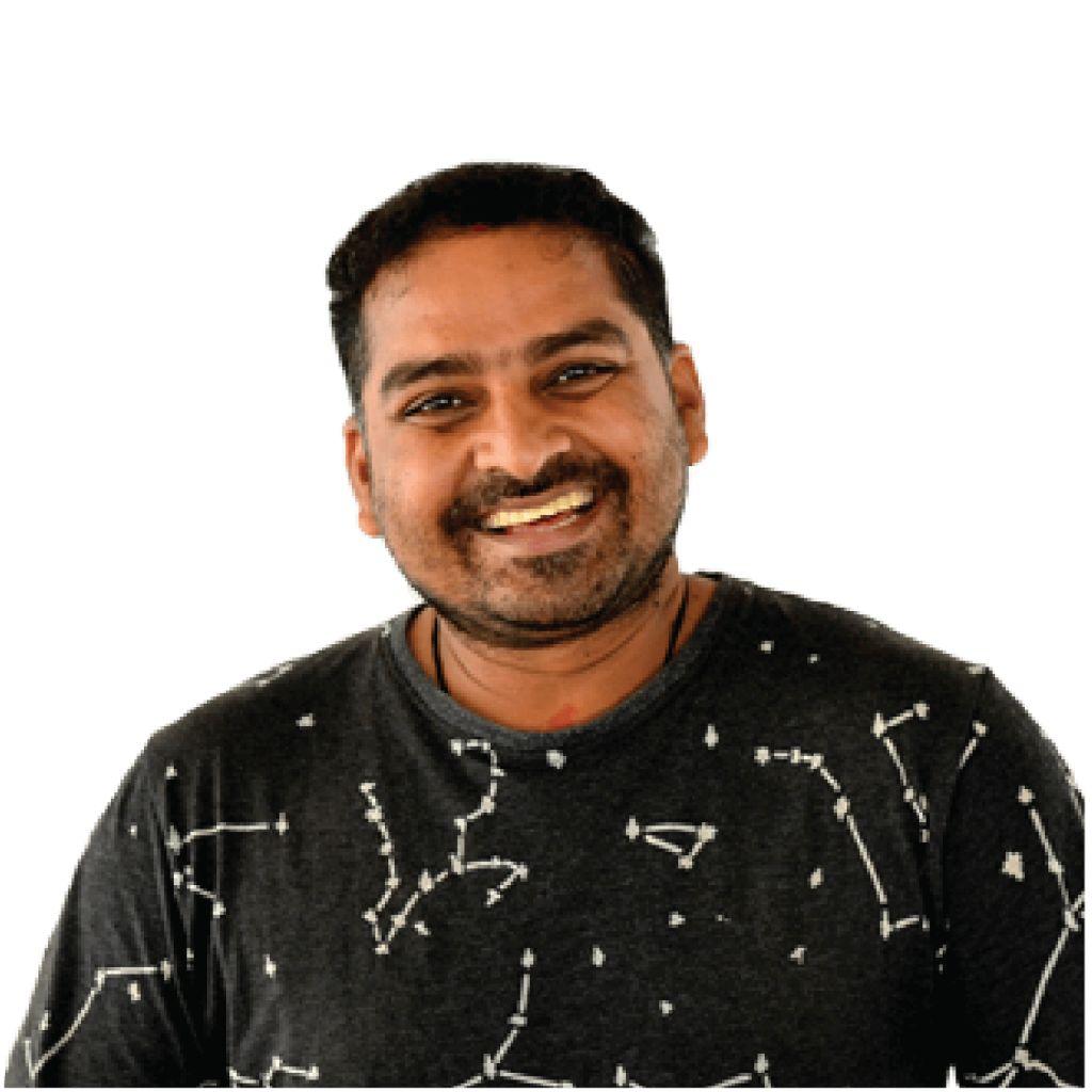 Pratap Chandra Panda